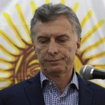 Piden indagar a Macri por espionaje a 400 periodistas y líderes sociales en Argentina