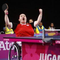 Chile suma su primer oro en los Juegos Parapanamericanos de Lima 2019
