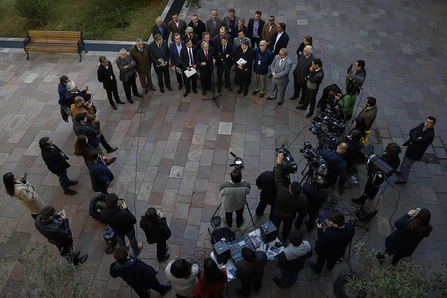"""""""40 horas"""" siguen siendo un dolor de cabeza para el Gobierno: derecha le enrostra a La Moneda el mal manejo del tema"""