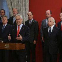 Abuso de la demagogia comunicacional de La Moneda: cuando las
