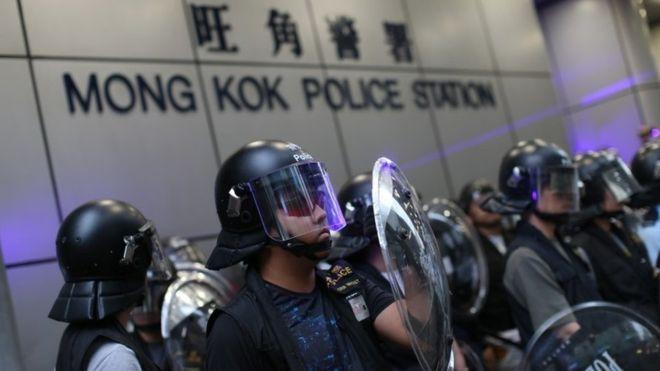 Protestas en Hong Kong: por qué Pekín