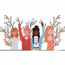 Juntas en Acción elabora propuestas para enfrentar y prevenir la violencia de género