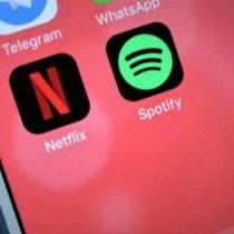 IVA a los servicios digitales: Fiscalizadores del SII advirtieron doble tributación para los consumidores y el Gobierno