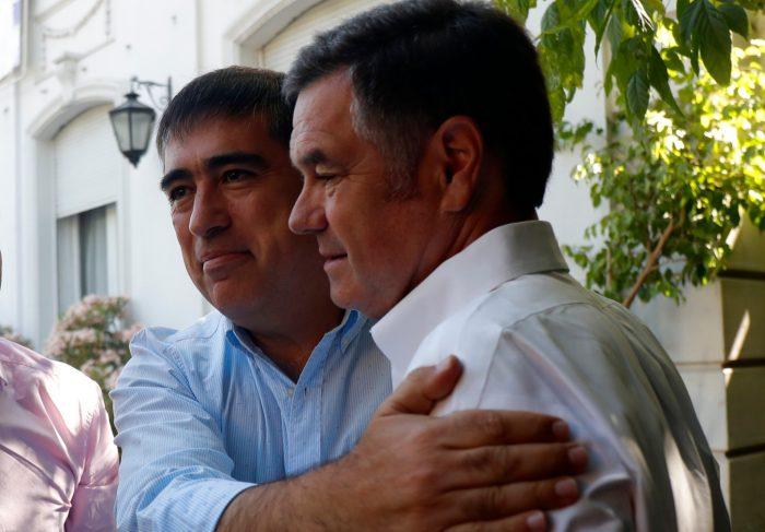 """RN advierte a La Moneda el error estratégico de seguir enfrentándose a Camila Vallejo por las """"40 horas"""""""
