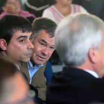 """""""40 horas"""" divide a la derecha: Piñera califica de """"inconstitucional"""" el proyecto y Ossandón acusa que su sector lo """"desprecia solo por la ideología de Camila Vallejo"""""""