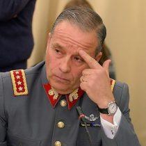 Corte de Apelaciones de Santiago ratificó decisión del CPLT y ordena al Ejército entregar hoja de vida de Humberto Oviedo