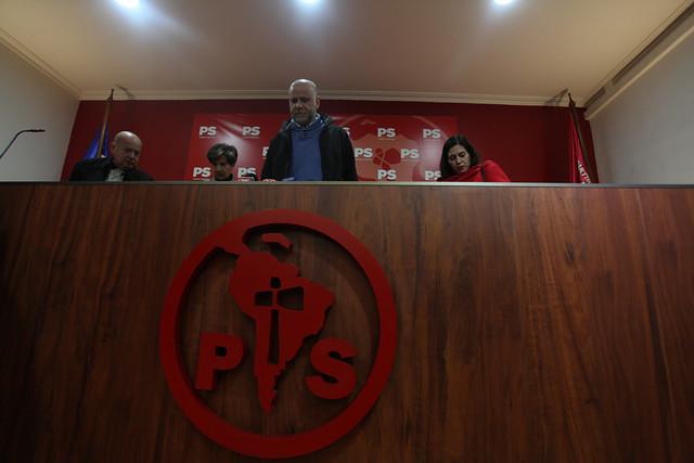 """PS pone el grito en el cielo tras acusaciones de Cecilia Pérez sacándole en cara su """"relación con el narcotráfico"""""""