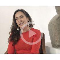 Paulina Aldunce, de Transformación 2019 en Sello Propio: