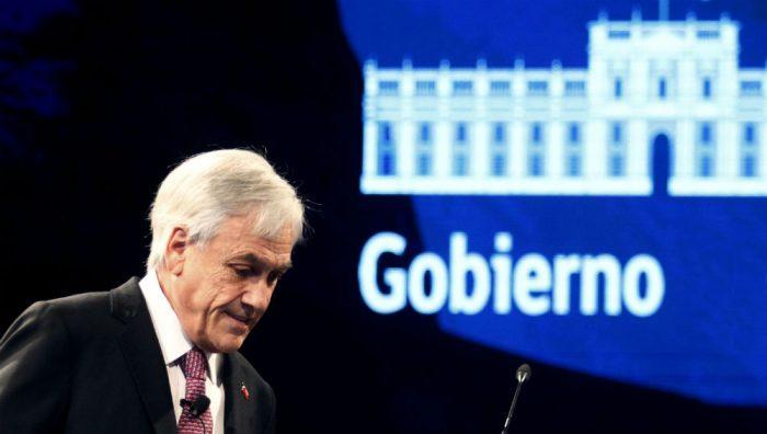 Gobierno de Piñera, ¿Quo Vadis?