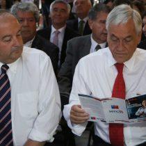 La Moneda arremete con su proyecto de 41 horas y amenaza con las penas del infierno de aprobarse el proyecto de Camila Vallejo