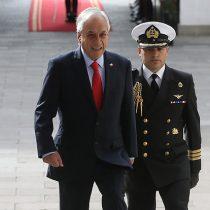 Con reposo: Presidente Piñera se toma el día tras chequeo médico