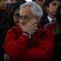 El desastre de la Cadem: Piñera anota su peor evaluación, se desploma Cecilia Pérez y se dispara el pesimismo económico