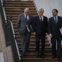 Piñera hace oídos sordos a la petición de excusas por acusaciones de Cecilia Pérez contra el PS