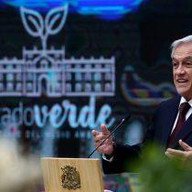 A meses de la COP25: declaraciones de Piñera levantan unánime rechazo por su falta de conocimiento sobre Cambio Climático