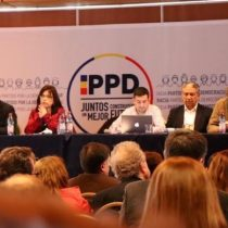 PPD realiza directiva nacional con énfasis en municipales 2020 y alianzas electorales