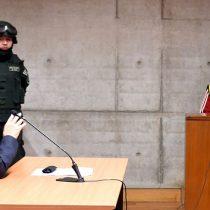 """Niegan petición de """"Ramiro"""": juez Carroza rechaza aplicar media prescripción a Hernández Norambuena"""