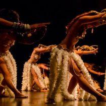 Conmemoración el Día de los Pueblos Indígenas con Danzas de Rapa Nui en Museo Violeta Parra