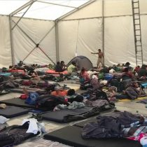 Centros de reclusión de migrantes: ¿campos de concentración modernos en donde viven miles de refugiados?