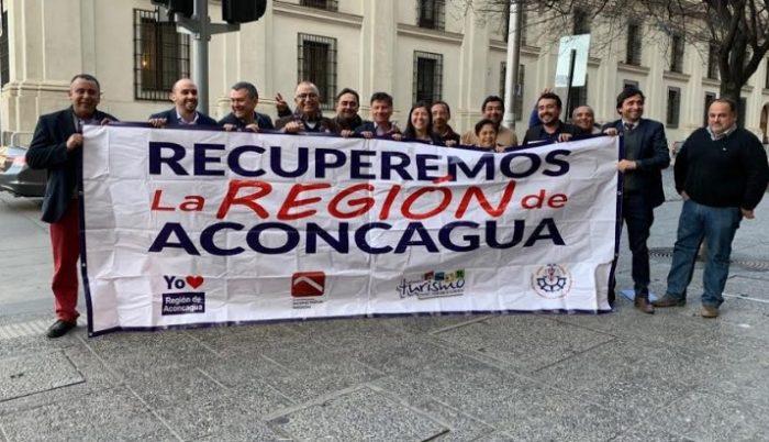 Gobierno confirmó Estudio de Factibilidad Económica para creación de futura Región de Aconcagua