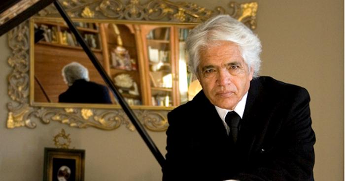 """Concierto """"Roberto Bravo: Un viaje interior"""" en Teatro Nescafé de las Artes"""