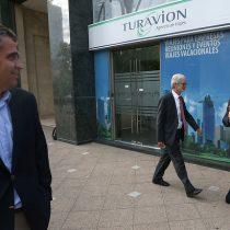 """Expresidente del Banco Central y su crítica al manejo económico de La Moneda: """"El propio Gobierno se ha ido auto-arrinconando"""""""