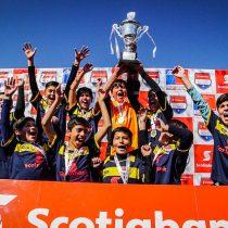 Lanzan sexta edición del Campeonato Nacional Infantil de Fútbol que incorpora por primera vez categoría femenina