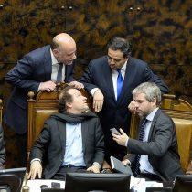 PS se quedó esperando las disculpas de Piñera y decide mantener veto a asesores y subsecretarios en el Congreso