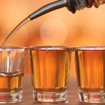 Día del shot: 26 bares venderá a $1.000 el trago