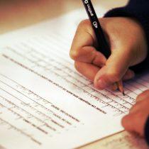 La caja negra del Simce y las irregularidades en la licitación y revisión de la prueba de escritura de sexto básico