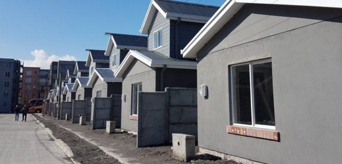 Diputado Winter pide intervención a inmobiliarias para que bajen precios