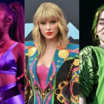"El ""girl power"" que se tomó la noche de los MTV Video Music Awards"