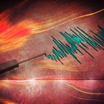 Sismo de magnitud 5,3 con epicentro cerca de Quellón afectó a las regiones de Los Lagos y Aysén