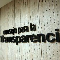 Comisión de Constitución del Senado aprueba al CPLT como autoridad a cargo de la protección de datos personales