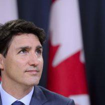 Canadá ofrece aviones y 11 millones de dólares contra incendios en Amazonía