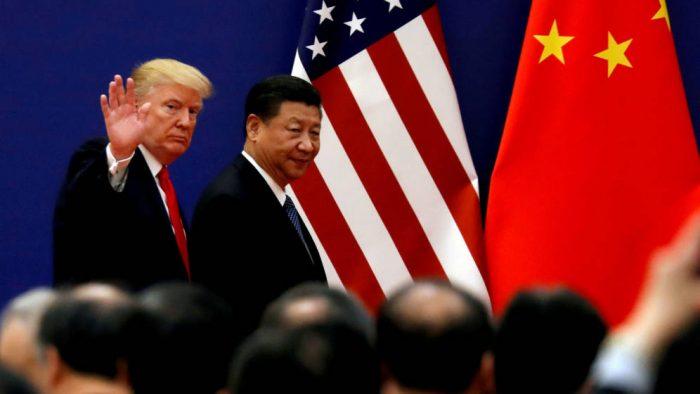 Escala la guerra comercial: Trump anuncia subida de aranceles en represalia a la respuesta de China
