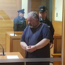 """La insólita explicación de turista alemán que fue detenido por realizar """"perro muerto"""" en varios restaurantes 1"""
