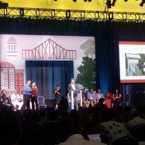 Académico de U. de Magallanes recibe importante premio en EE.UU.