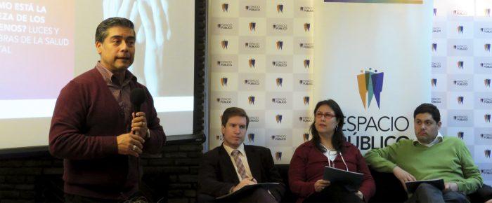 La urgente necesidad de enfrentar la crisis en salud mental en Chile