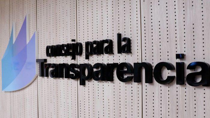 """Presidente del CPLT: """"La sociedad está pidiendo transparencia sin importarle si es un organismo público o privado"""""""
