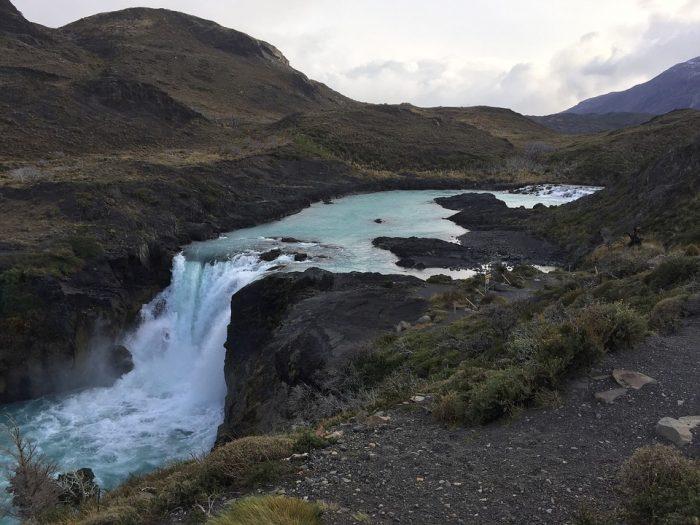 Chile se está secando: descenso de aguas superficiales causa preocupación a nivel nacional
