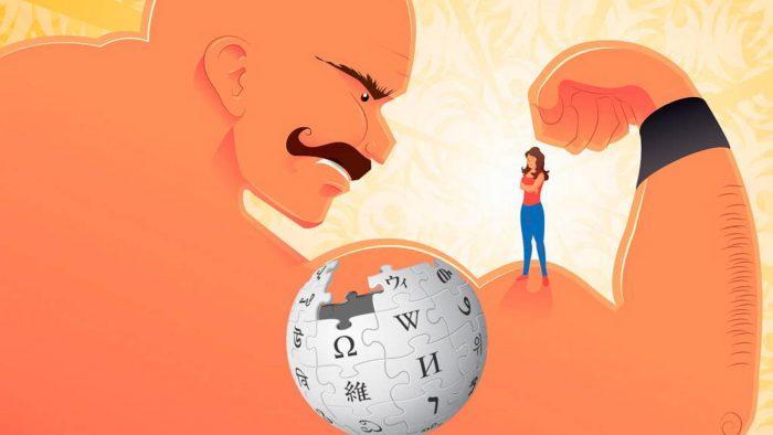 WINN y Wikipedia, la alianza que busca eliminar el sesgo de género en la web
