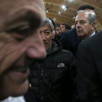 Renunciado embajador niega que haya estado jugando golf cuando Piñera fue a la cumbre del Mercosur en Argentina