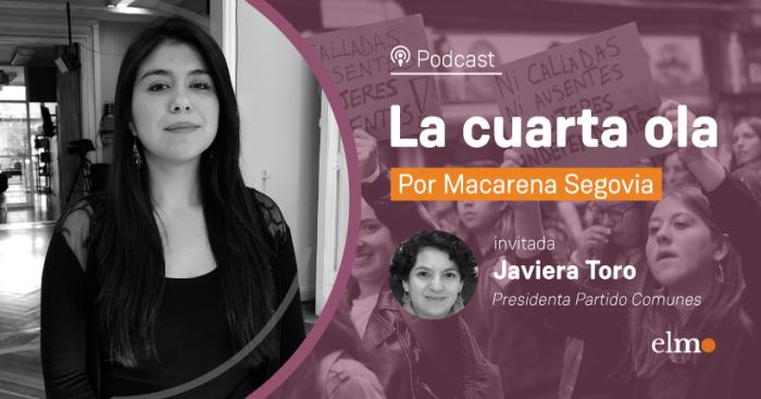 La cuarta ola: Partidos feministas