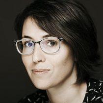 """Eva Baltasar, autora de Permafrost: """"Hemos construido una sociedad en que mucha gente necesita medicarse para soportarla"""""""