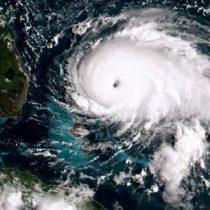 Video registra el despertar de la isla de Gran Bahama tras el paso del huracán Dorian