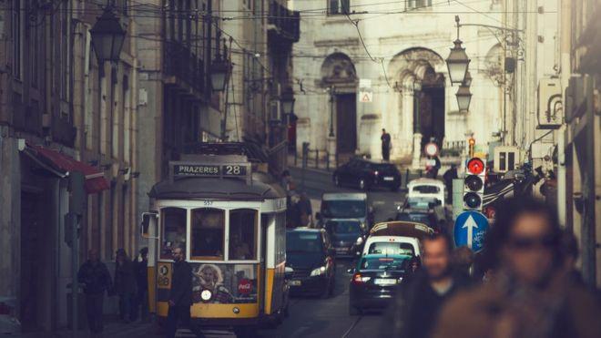 """Los barrios más """"cool"""" de América Latina, según la revista Time Out"""
