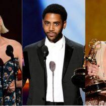 Los discursos por la igualdad que se robaron la noche en los Emmys