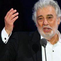 Plácido Domingo renuncia a su actuación en la Ópera de Nueva York por las acusaciones de acoso sexual