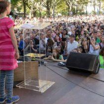 Las feroces críticas a Greta Thunberg después de su intervención en la cumbre del clima de la ONU