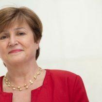 Quién es Kristalina Georgieva, la primera directora del Fondo Monetario Internacional que proviene de un país emergente